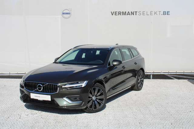 Volvo V60 2.0 D4 Inscription Automaat **150 kms ** 1/9
