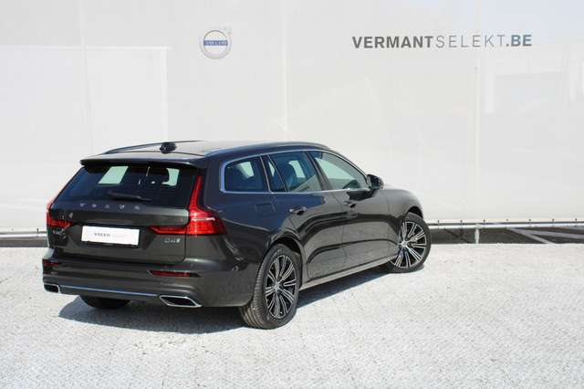 Volvo V60 2.0 D4 Inscription Automaat **150 kms ** 2/9