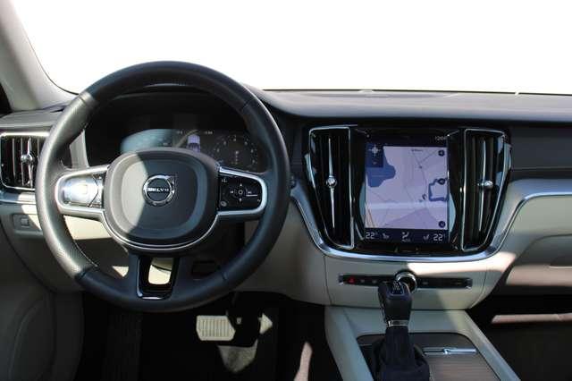 Volvo V60 2.0 T5 Inscription Automaat LUCHTVERING/PANO DAK.. 5/15
