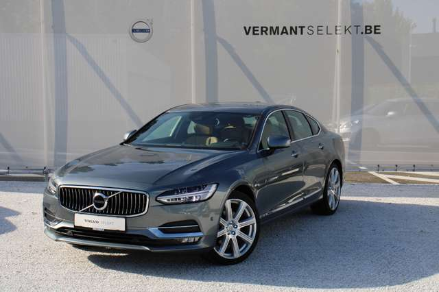 Volvo S90 2.0 D3 Inscription * SOLD * 1/11