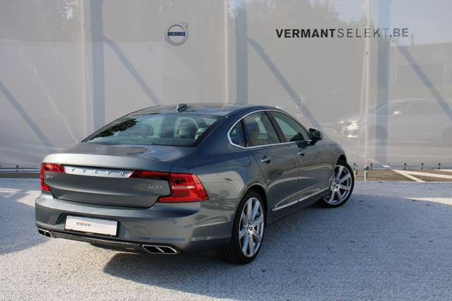 Volvo S90 2.0 D3 Inscription * SOLD * 2/11