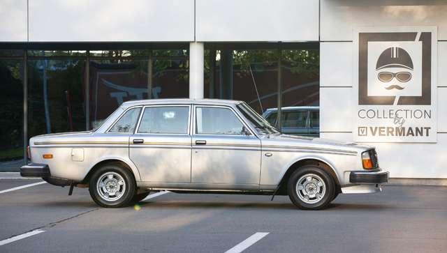 Volvo 244 DL - Anniversary Edition - Original condition! 2/15