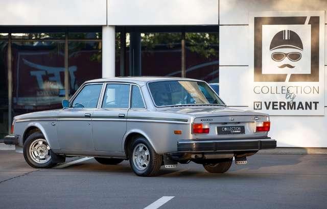 Volvo 244 DL - Anniversary Edition - Original condition! 3/15