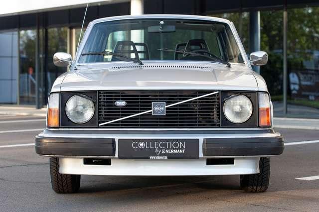 Volvo 244 DL - Anniversary Edition - Original condition! 4/15