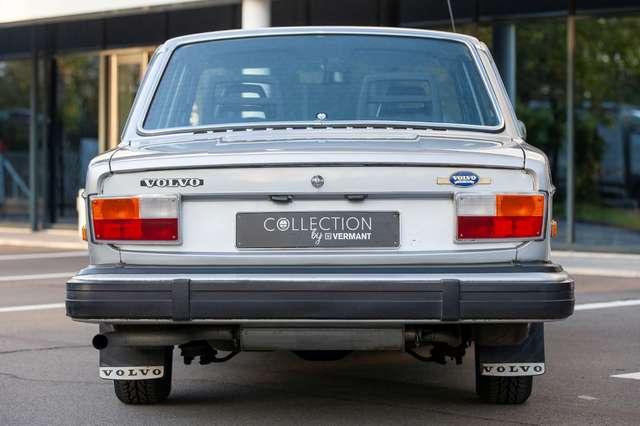 Volvo 244 DL - Anniversary Edition - Original condition! 5/15