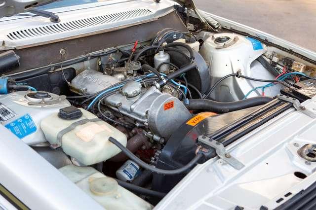 Volvo 244 DL - Anniversary Edition - Original condition! 10/15