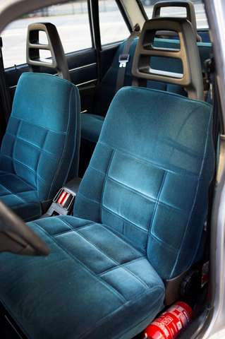 Volvo 244 DL - Anniversary Edition - Original condition! 12/15