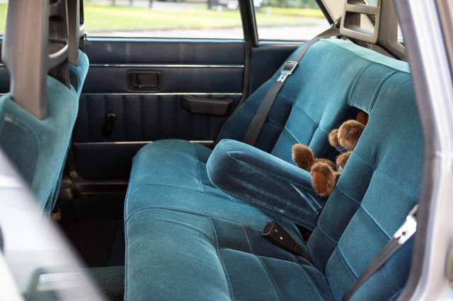 Volvo 244 DL - Anniversary Edition - Original condition! 13/15