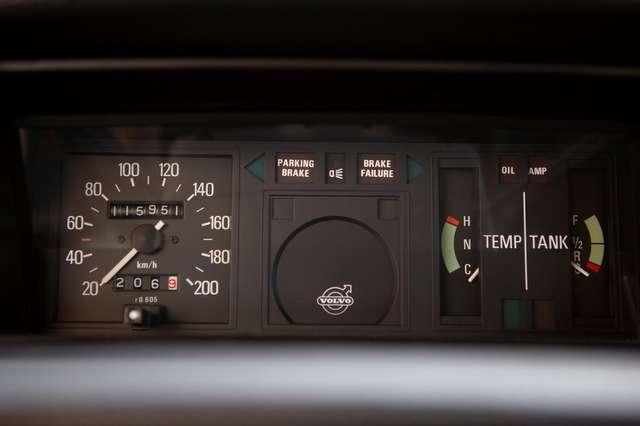 Volvo 244 DL - Anniversary Edition - Original condition! 14/15