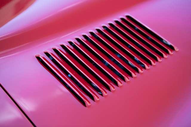 Jaguar E-Type OTS - Series 1.5 - History from 1985 untill Presnt 12/15