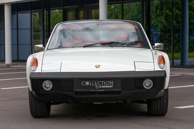 Porsche 914 /6 - One owner - 'M471' - Full history + Books 4/15