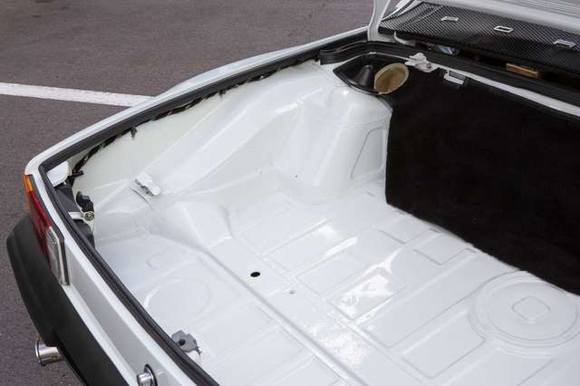 Porsche 914 /6 - One owner - 'M471' - Full history + Books 11/15