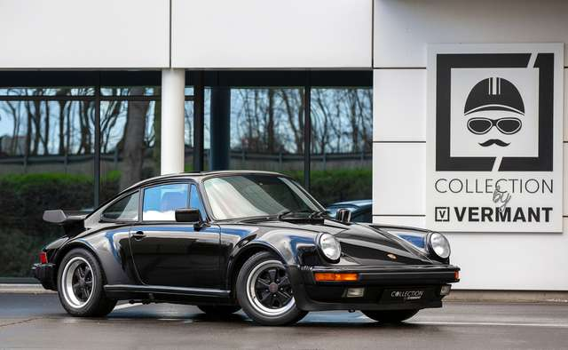 Porsche 911 930 Turbo - ONLY 44.300 Miles - Superb condition! 1/15