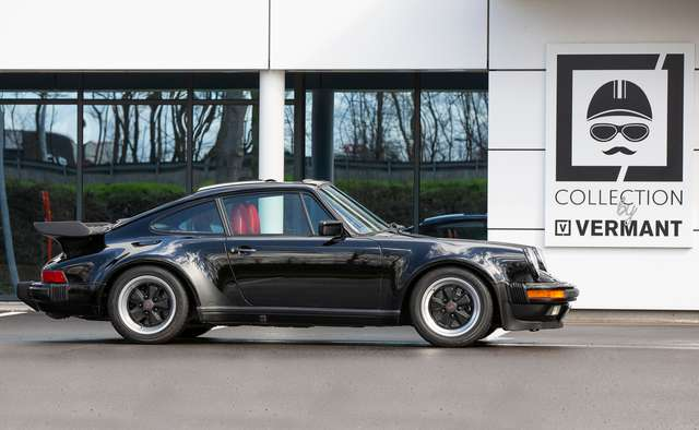 Porsche 911 930 Turbo - ONLY 44.300 Miles - Superb condition! 2/15