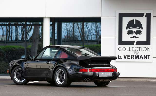 Porsche 911 930 Turbo - ONLY 44.300 Miles - Superb condition! 3/15