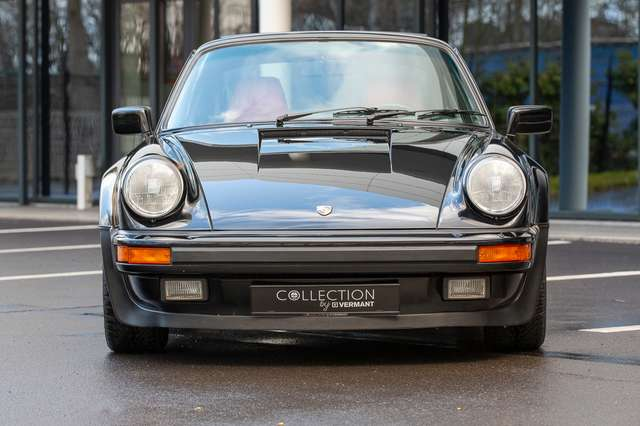Porsche 911 930 Turbo - ONLY 44.300 Miles - Superb condition! 4/15
