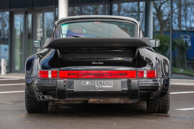 Porsche 911 930 Turbo - ONLY 44.300 Miles - Superb condition! 5/15