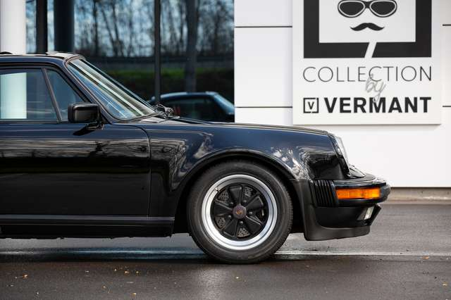 Porsche 911 930 Turbo - ONLY 44.300 Miles - Superb condition! 6/15