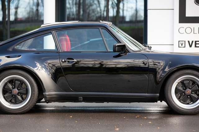 Porsche 911 930 Turbo - ONLY 44.300 Miles - Superb condition! 7/15