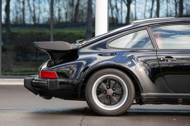 Porsche 911 930 Turbo - ONLY 44.300 Miles - Superb condition! 8/15