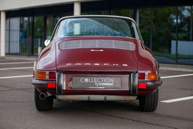 Porsche 911 S Targa - Restored condition - Books/tools! 5/15