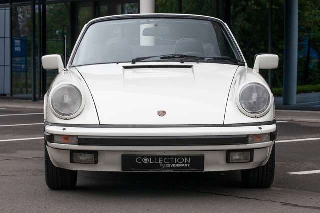 Porsche 911 SC Cabrio - EU Car - One year only! 4/15