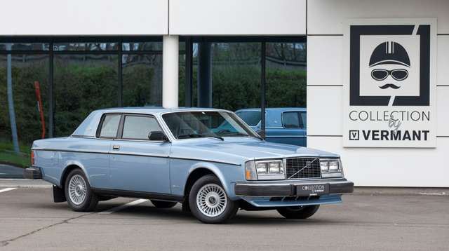 Volvo 262 C Bertone - 101.000km - Full history 1/15