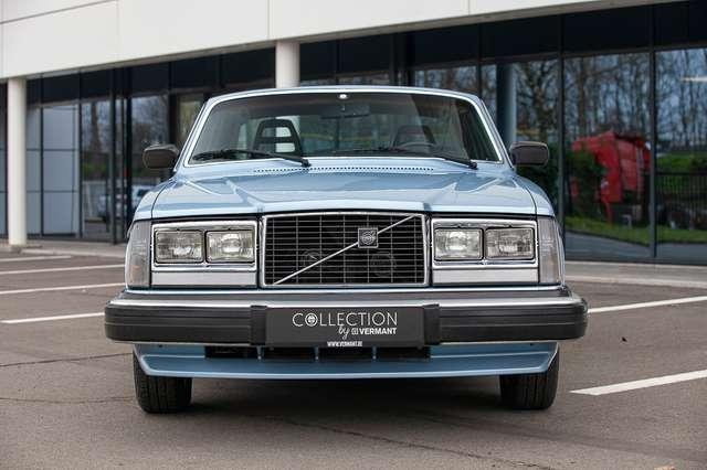 Volvo 262 C Bertone - 101.000km - Full history 4/15