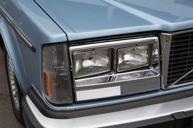 Volvo 262 C Bertone - 101.000km - Full history 6/15