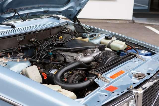 Volvo 262 C Bertone - 101.000km - Full history 9/15