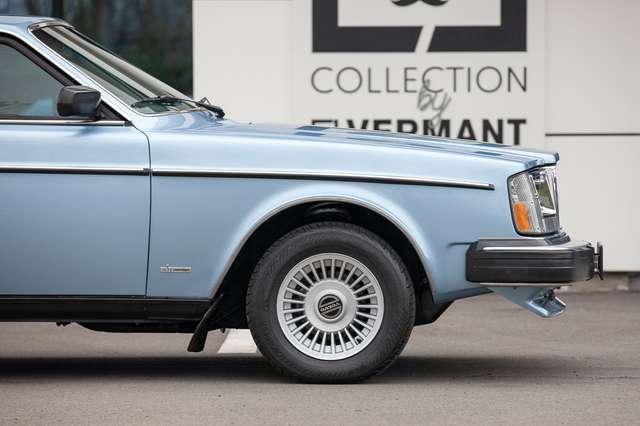 Volvo 262 C Bertone - 101.000km - Full history 10/15