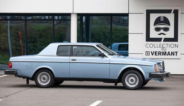 Volvo 262 Bertone Coupé - 101.000km's - Full history 2/15