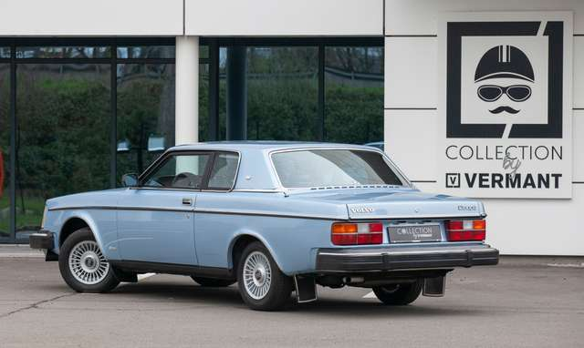 Volvo 262 Bertone Coupé - 101.000km's - Full history 3/15