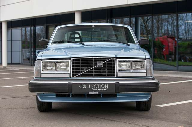 Volvo 262 Bertone Coupé - 101.000km's - Full history 4/15