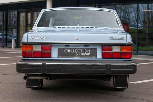 Volvo 262 Bertone Coupé - 101.000km's - Full history 5/15