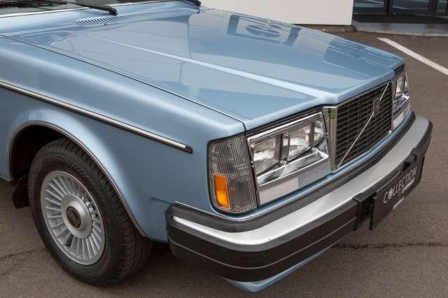 Volvo 262 Bertone Coupé - 101.000km's - Full history 6/15