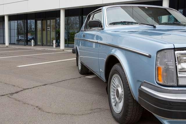Volvo 262 Bertone Coupé - 101.000km's - Full history 7/15