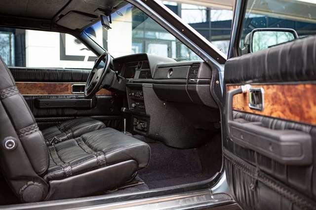 Volvo 262 Bertone Coupé - 101.000km's - Full history 13/15