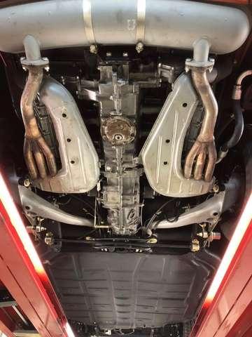 Porsche 911 T - EU car - Matching engine/colours -Nut and bolt 14/15
