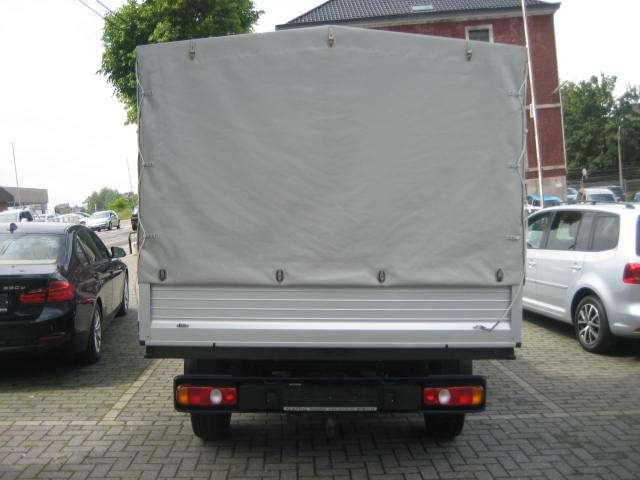 Volkswagen Transporter Double Cabine 6 Pl Pick-Up+Bâche 2.0 TDi 114cv 6/15