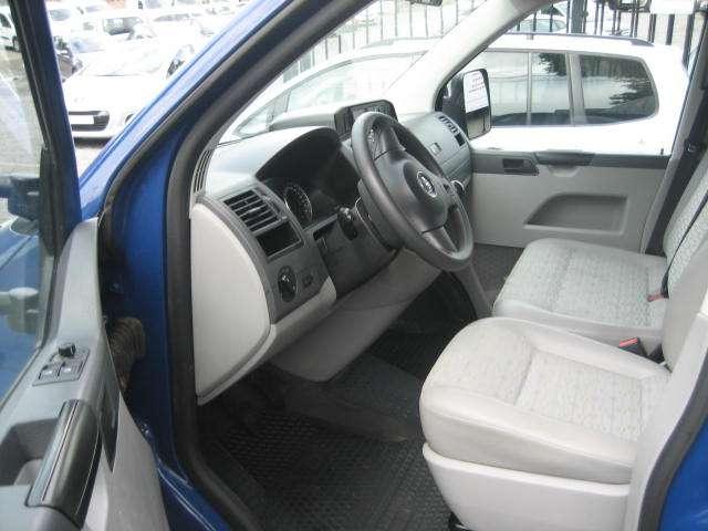 Volkswagen Transporter Double Cabine 6 Pl Pick-Up+Bâche 2.0 TDi 114cv 10/15