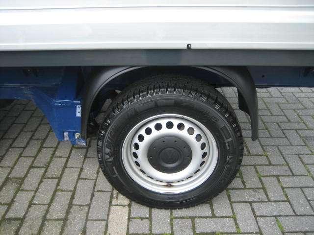 Volkswagen Transporter Double Cabine 6 Pl Pick-Up+Bâche 2.0 TDi 114cv 13/15