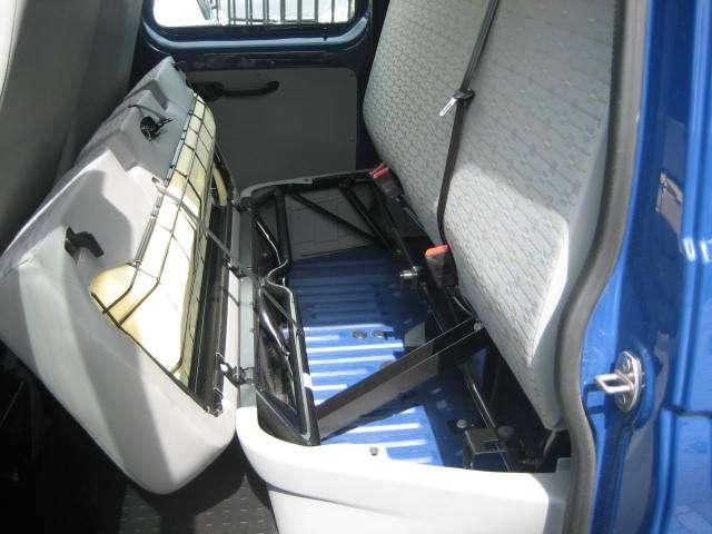 Volkswagen Transporter Double Cabine 6 Pl Pick-Up+Bâche 2.0 TDi 114cv 14/15