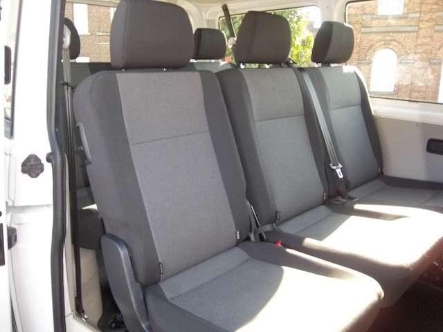 Volkswagen Transporter Kombi 8 Places 2.0TDi 102cv Minibus 21480€+TVA 8/15