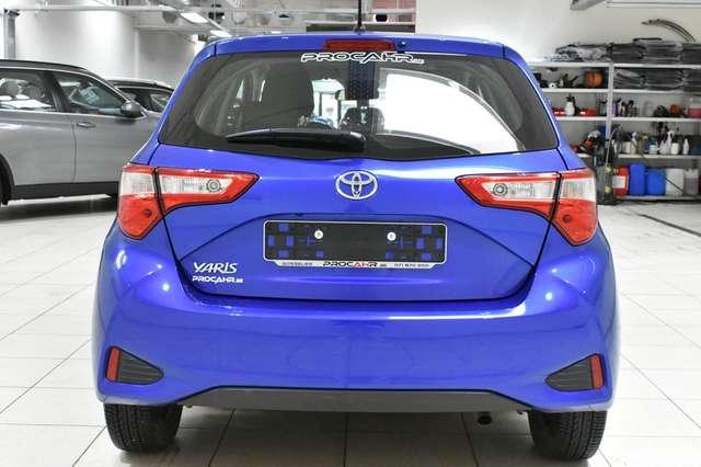 Toyota Yaris 1.5i CLIM * CAMERA * CRUISE * BLUETOOTH 5/15