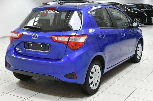 Toyota Yaris 1.5i CLIM * CAMERA * CRUISE * BLUETOOTH 6/15