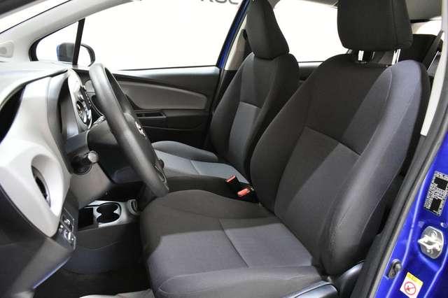 Toyota Yaris 1.5i CLIM * CAMERA * CRUISE * BLUETOOTH 8/15