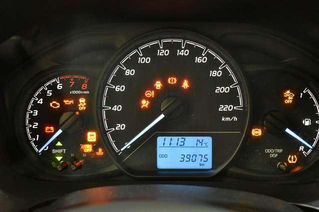 Toyota Yaris 1.5i CLIM * CAMERA * CRUISE * BLUETOOTH 14/15