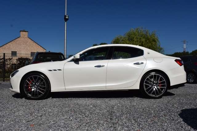 Maserati Ghibli 3.0 V6 AUTOMAAT / LEDER / NAVIGATIE / XENON 4/15