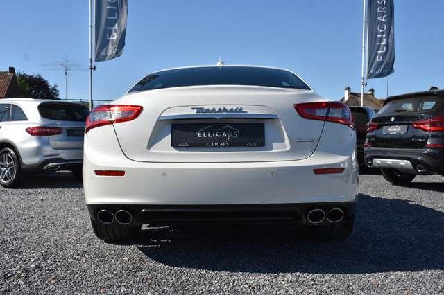 Maserati Ghibli 3.0 V6 AUTOMAAT / LEDER / NAVIGATIE / XENON 6/15
